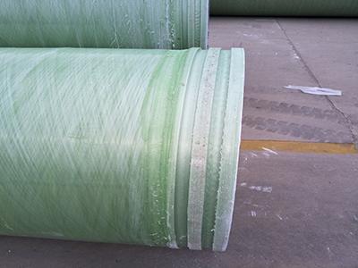 玻璃钢保温管道安装_超好用的玻璃钢保温管道海通供应