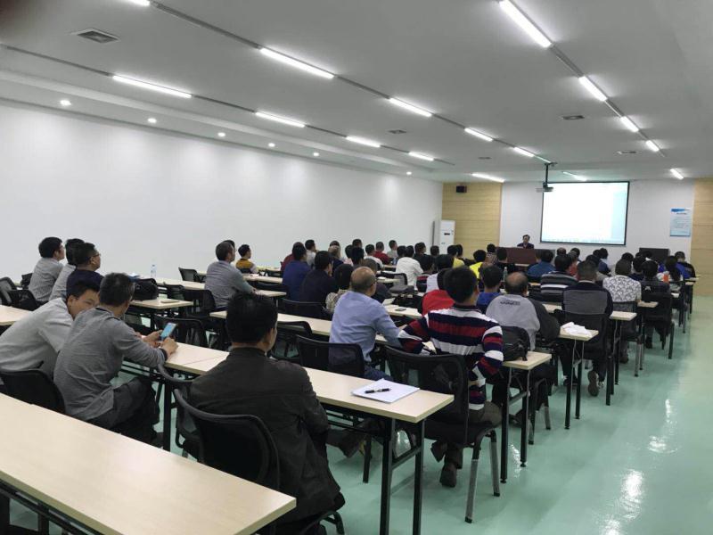 一级的安全技术培训|广东安全技术合作公司推荐