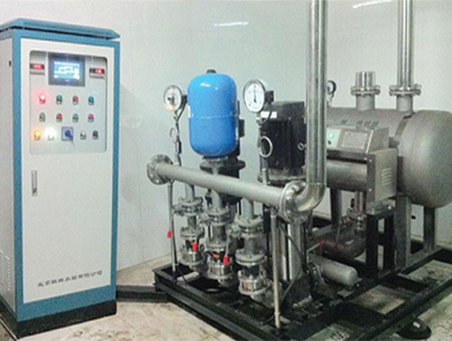 哈尔滨开利环保工程有限公司|哈尔滨净水处理设备