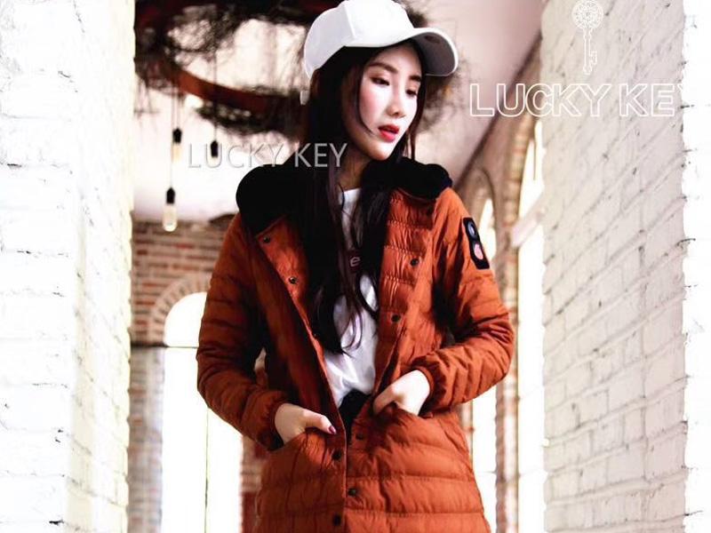 品牌折扣女裝批發_廣東口碑好的輕薄羽絨服供應商是哪家