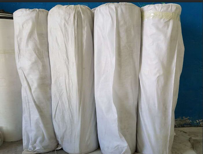 北京自粘聚合物改性沥青防水卷材_山东新式的EVA自粘防水卷材供应出售