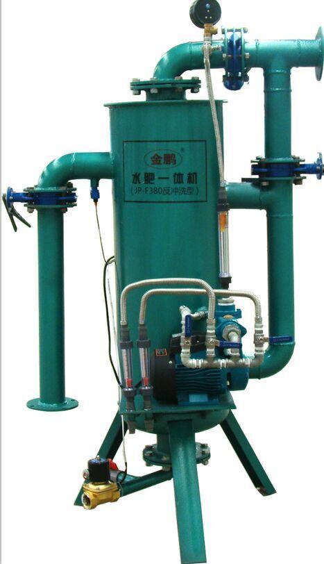 水肥一体机生产-供应潍坊优惠的水肥一体机