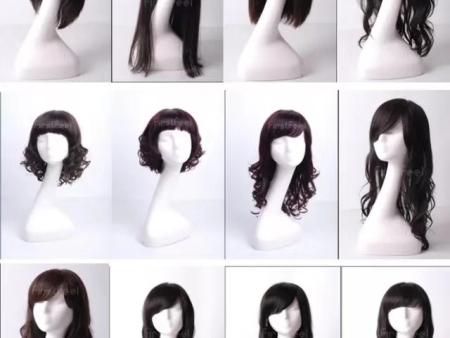 服务好的订制假发,就到青丝源发制品-惠州哪里有高端假发专卖店