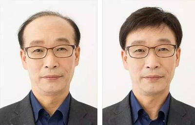 惠州青丝源适合化疗患者配戴的假发