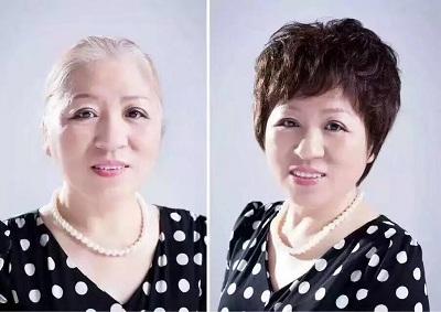 惠州男女定制假发哪家好-广东青丝源发制品有限公司