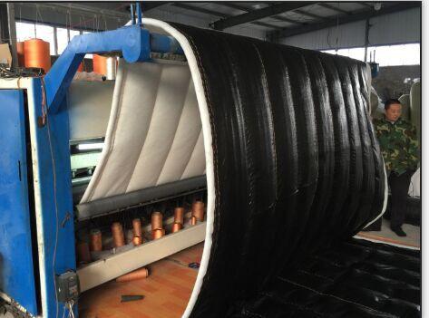 寿光淋膜保温被-选购质量好的防水保温被当选金棚现代农业设施装备