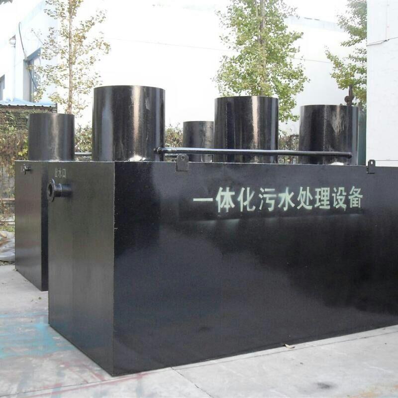 江西医院污水处理设备