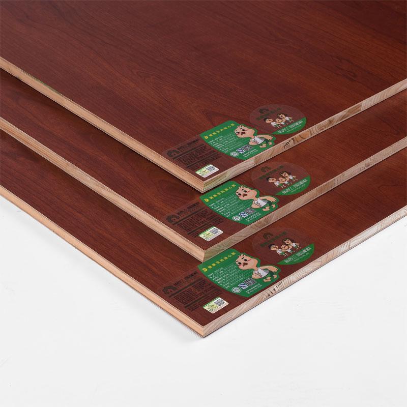 厂家推荐生态免漆板 质量好的生态免漆板火热供应中