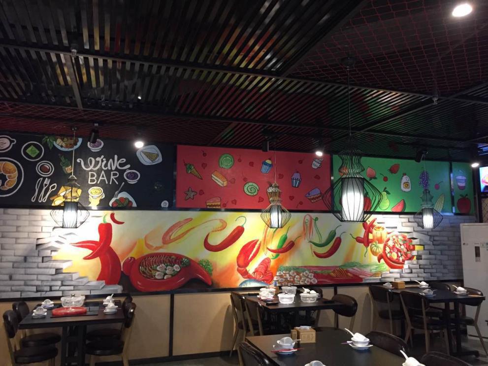 四川彼阳广告涂鸦彩绘设计制作_价格实惠,广安涂鸦彩绘信息
