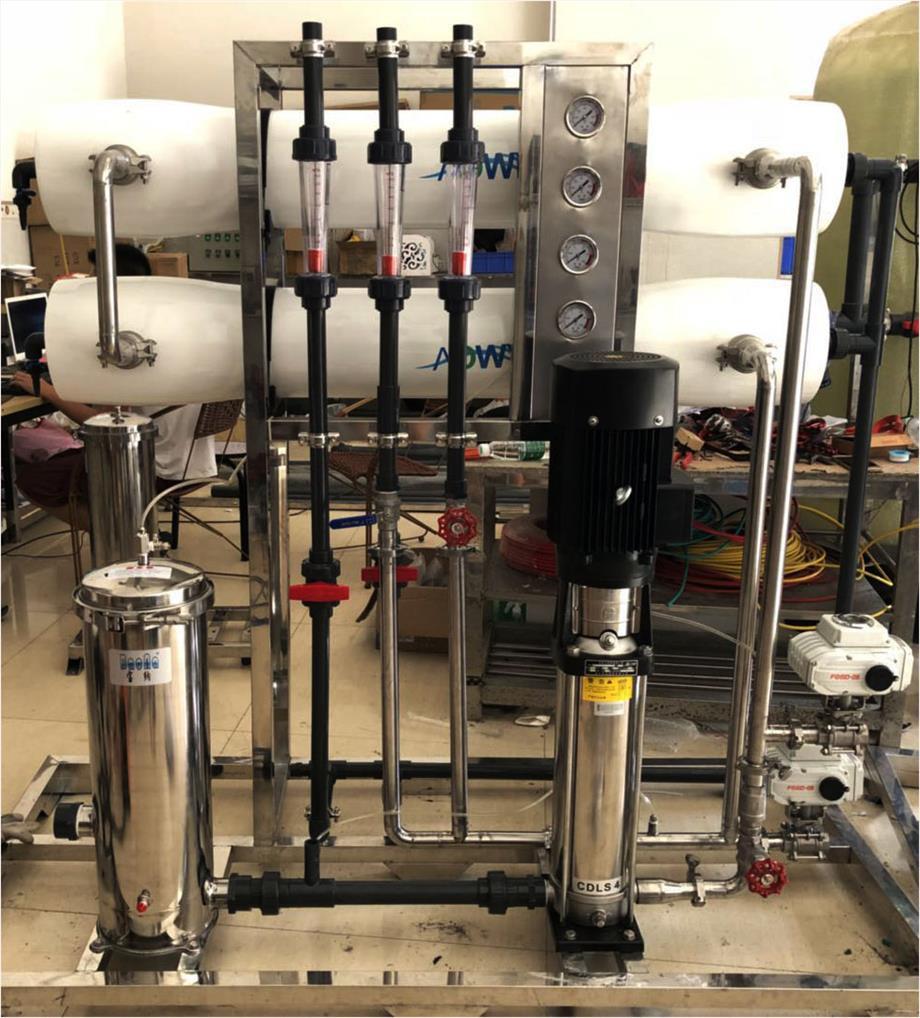 工业纯水设备|专业生产水处理设备厂家|价格实惠质量保证