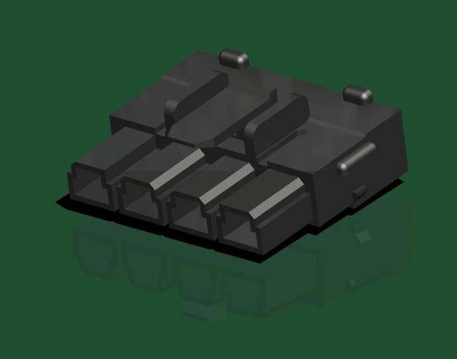 专业的汽车连接器T10058PS-2A-S鸿儒连接器供应_畅销汽车连接器