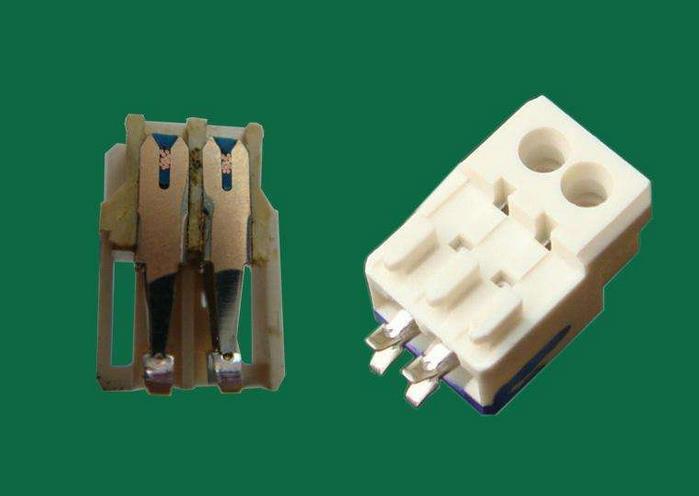 P1250-N1.25mm间距连接器