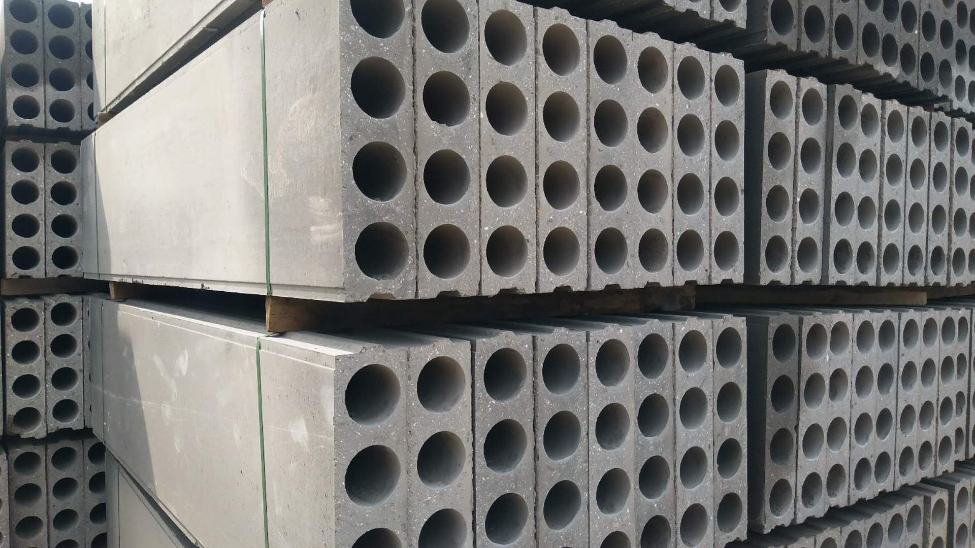 南宁轻质空心墙板厂家-在哪里能买到口碑好的广西轻质空心墙板