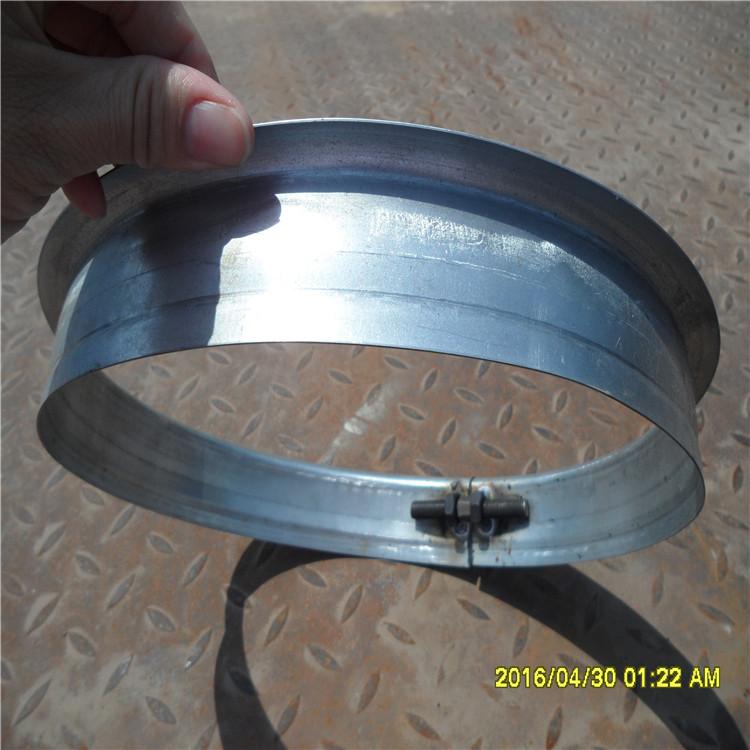 钢管保护器