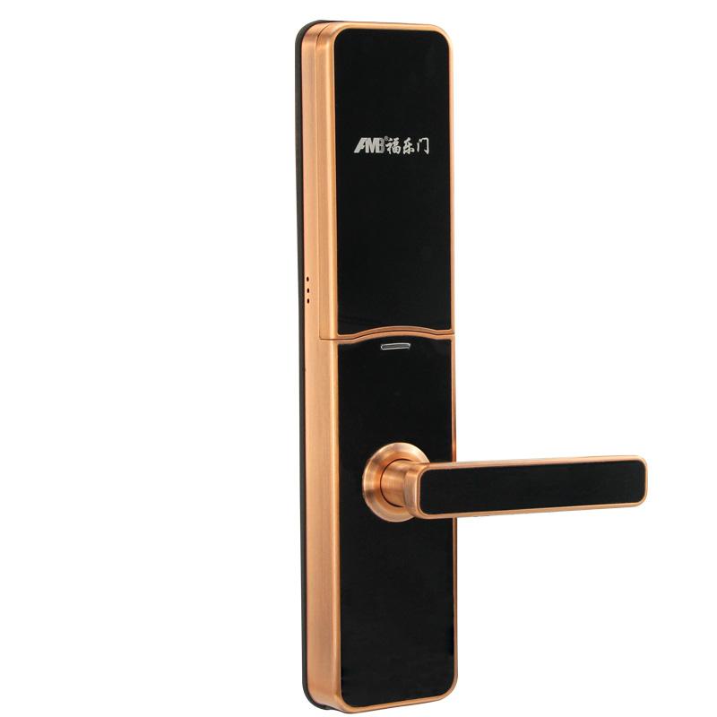 广东高质量的指纹锁供销,质量好的福乐门锁