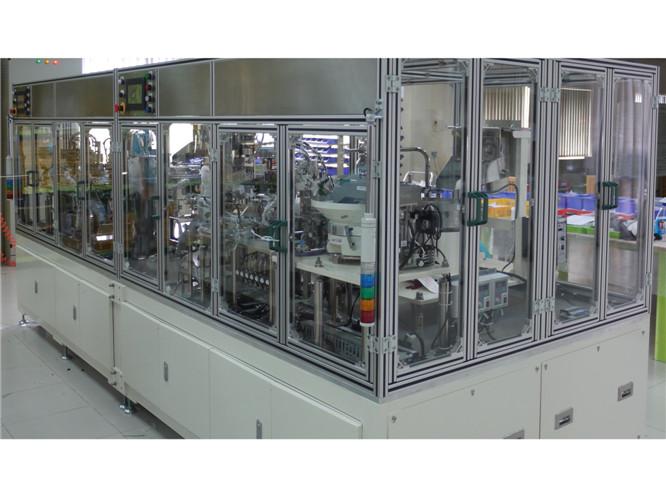 厦门自动组装机报价-厦门致迩科技直销自动组装机