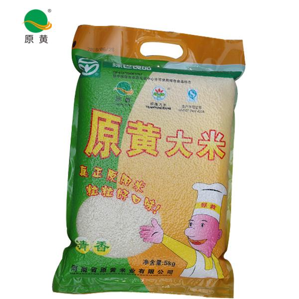 郑州哪里有卖大米_河南优质大米批发