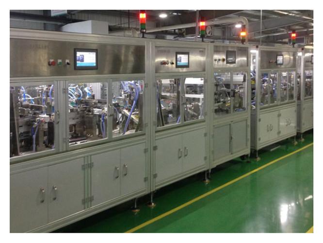 浙江定制五金锁具自动组装机-优良的五金锁具自动组装机哪里有卖