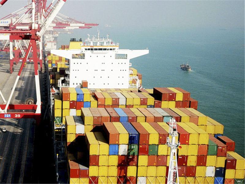 海运物流广州哪家比较好-国内集装箱运输价格查询