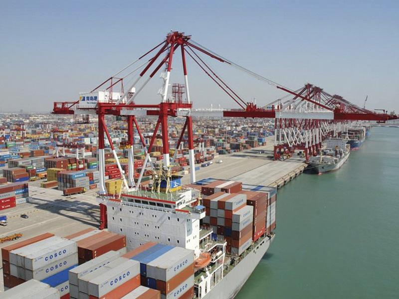 可靠的海运物流公司-海运货代费用
