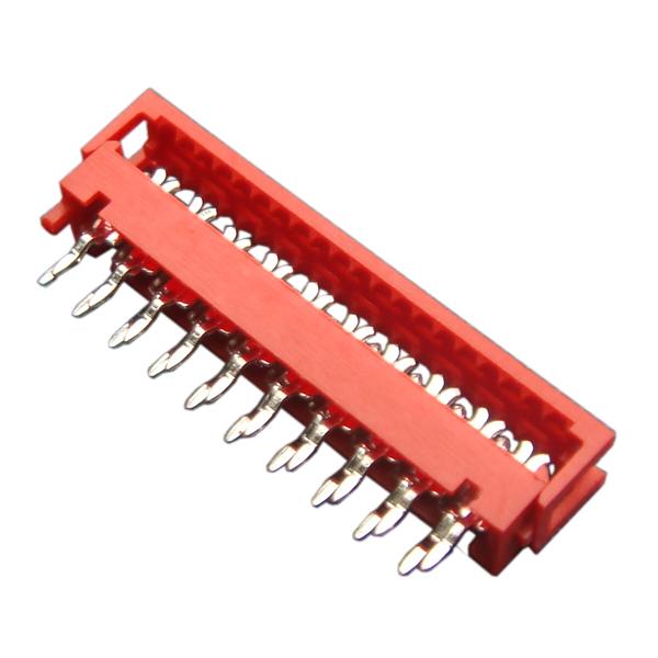 IDC连接器