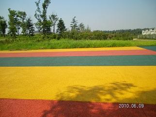 在哪里能买到耐用的彩色混凝土地坪-广西彩色混凝土