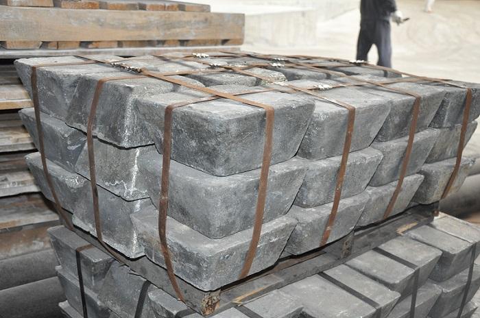 永州锑铅合金低价批发_哪儿能买到质量好的锑铅合金呢