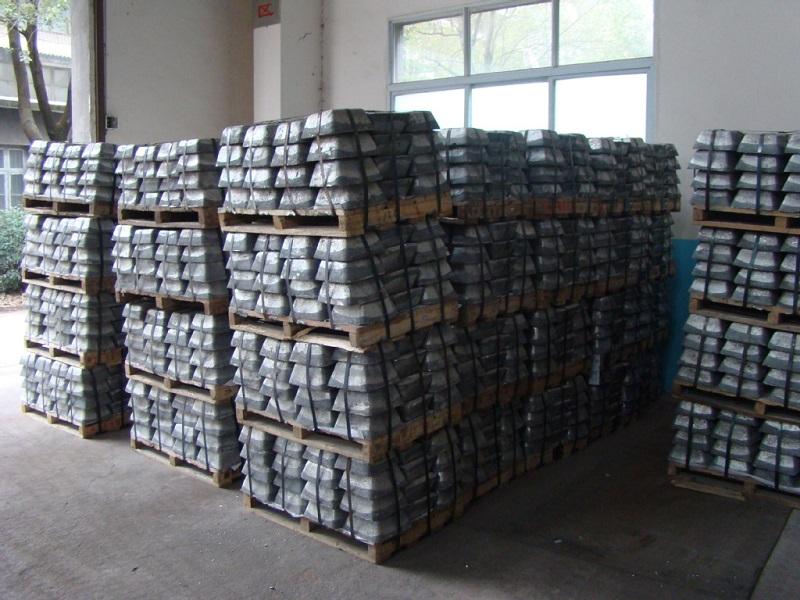 岳阳锑铅合金批发价格-娄底哪里有卖物超所值的锑铅合金