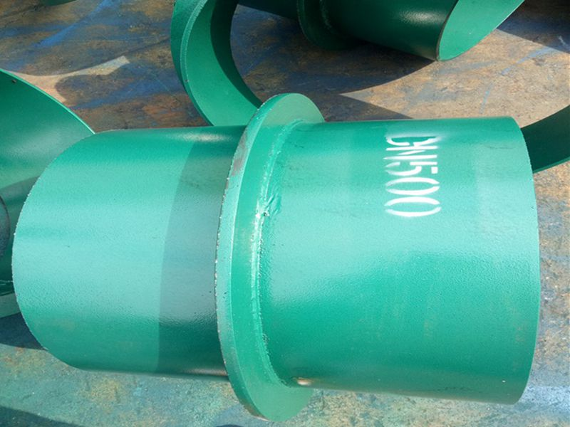 实用的刚性防水套管在哪买     -镇江刚性防水套管厂家直销