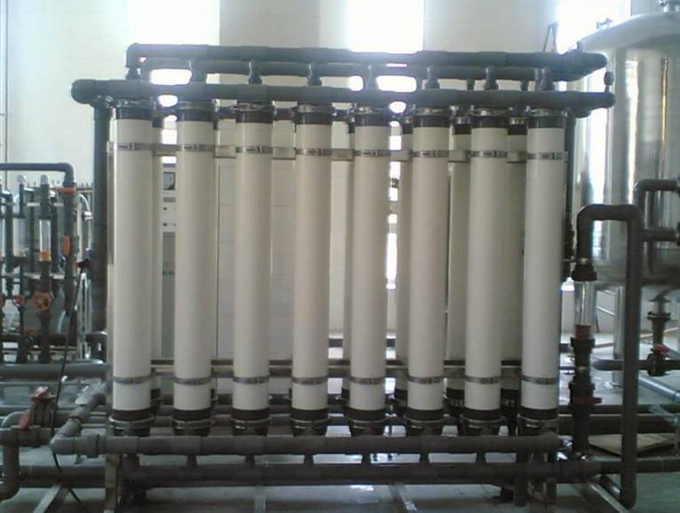 广东工业超滤水处理设备|中水回用设备|工业废水处理|专业生产