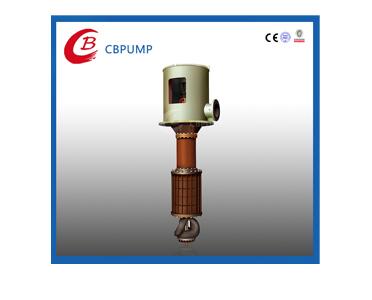 筒袋式冷凝泵