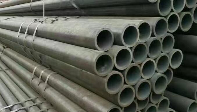 河北厚壁无缝钢管 盐山厚壁无缝钢管