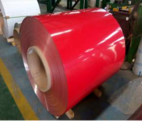 郑州可信赖的彩铝卷厂家资讯,彩铝卷型号