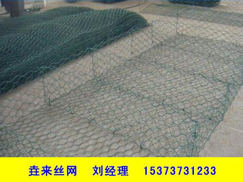 四川包塑雷诺护垫-供应垚来丝网制品口碑好的包塑雷诺护垫