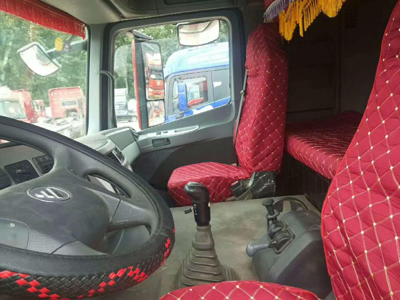 济宁品质可靠的二手欧曼牵引车哪里有 北京二手欧曼牵引车