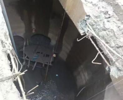 经验丰富的沉井工程上哪找,云南沉井工程