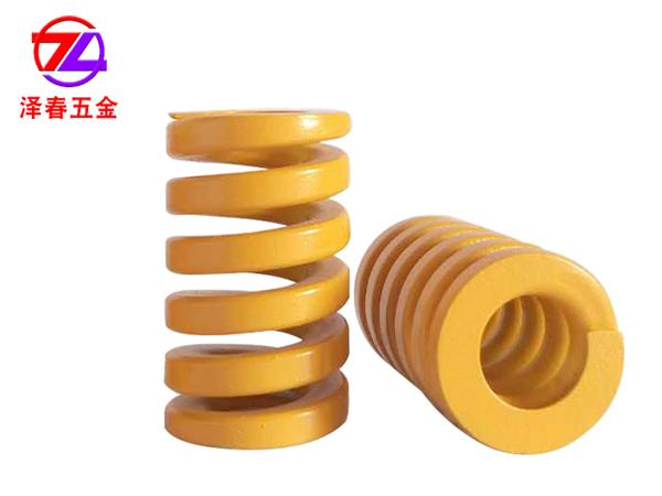廣西壓縮彈簧供應商-熱門壓縮彈簧動態
