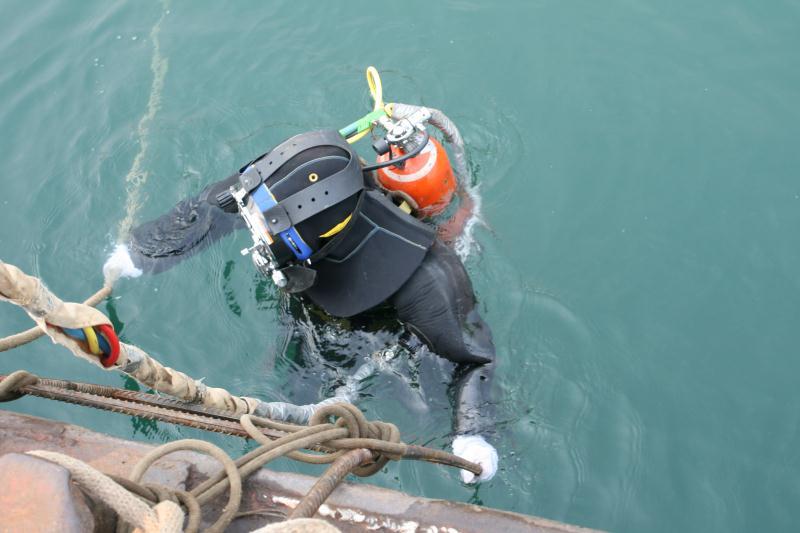 玉溪潜水公司-上哪找专业的潜水服务