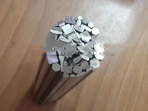 不锈钢异型材料