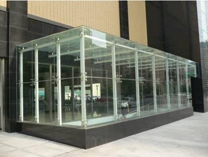 推荐优质的大楼更换幕墙玻璃服务 |漏气玻璃维修价格