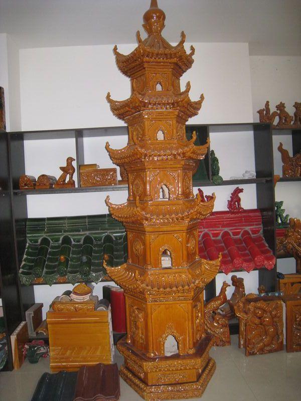 小青瓦厂_河南高质量的古建筑琉璃瓦供应出售