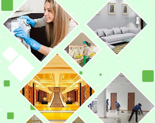 万家成华日常保洁托管,地毯清洗,展会保洁,地板打蜡石材养
