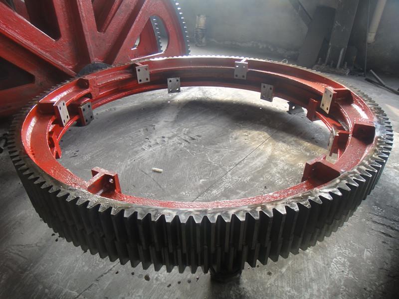 質量良好的大直徑節能型機立窯供應信息-質量好的大直徑機立窯