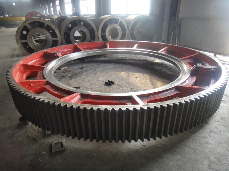 淮北高質量的大直徑節能型機立窯_廠家直銷,質量好的大直徑機立窯