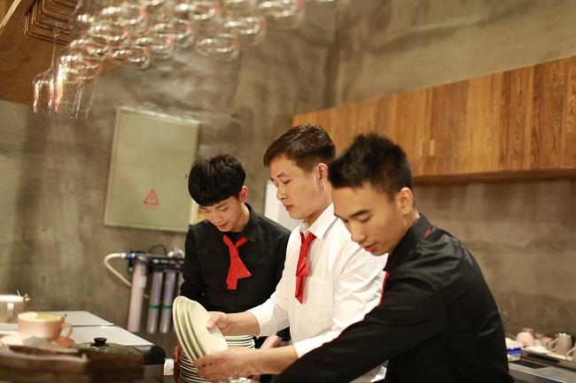 长沙锦茂餐饮管理供应有口碑的锦茂餐饮食堂托管经营   饭堂托管服务