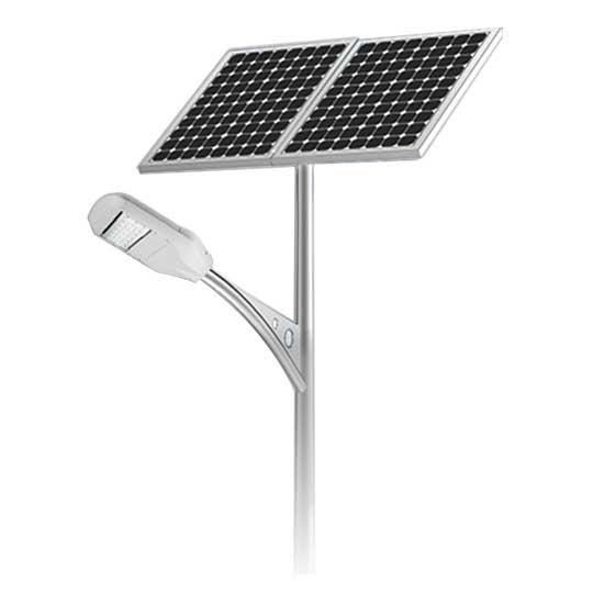 专业LED太阳能路灯_超长寿命_智慧灯杆生产商