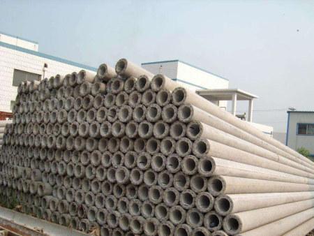 10米电杆生产厂家-供应山东价格超值的10米水泥电杆
