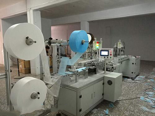 锦州口罩机械-东莞哪里有供应实用的口罩机械
