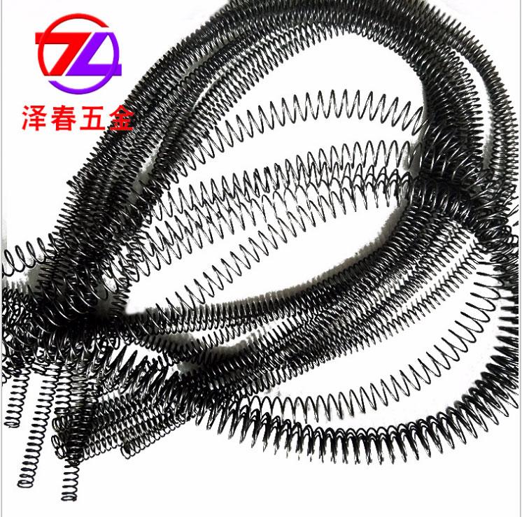 東莞圓線彈簧_廣東聲譽好的圓線彈簧供應商是哪家