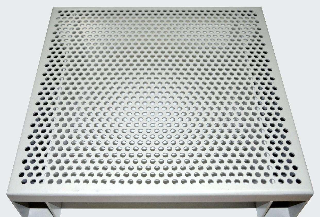 银川优质的宁夏冲孔板供应商当属银川华旭钢结构彩板|中卫冲孔板
